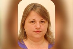 Lena Koparanova