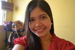 Michele Joyce Araneta