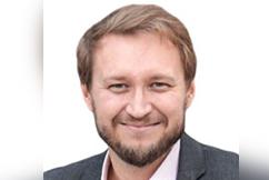 Lukasz Wieczorek