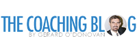 Gerard's Coaching Blog