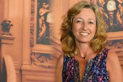 Gail O'Donovan