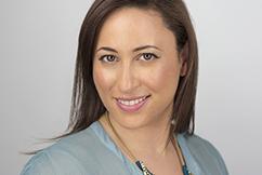 Jacqueline Labib