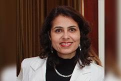 Nina Noorali