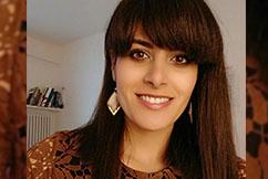 Sabrina Naseem