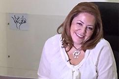Pauline Sawaya